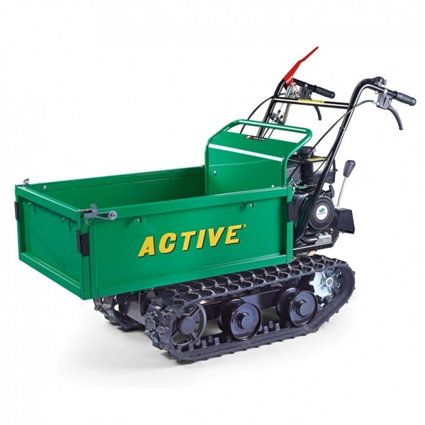 Power Track Active 1330