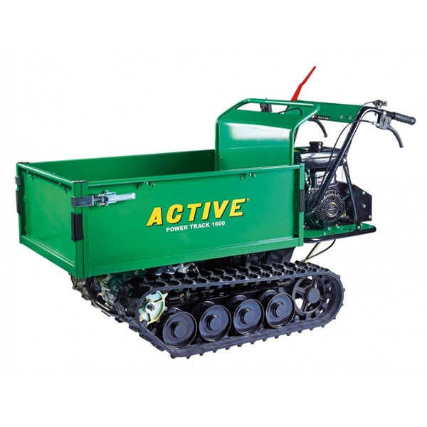 Power Track Active 1600